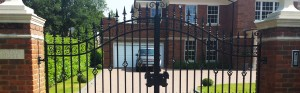 automated gate maintenance in kent