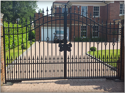 automated gates kent
